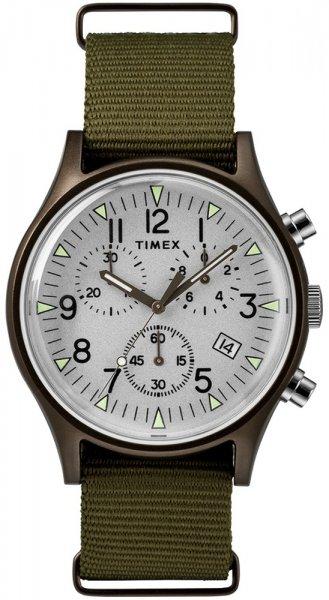 Zegarek Timex  TW2R67900 - duże 1
