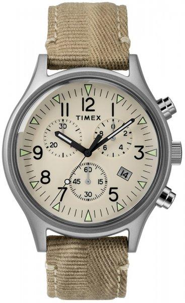 TW2R68500 - zegarek męski - duże 3