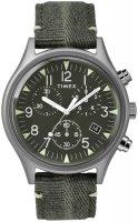 Zegarek męski Timex mk1 TW2R68600 - duże 1