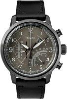 Zegarek męski Timex intelligent quartz TW2R69000 - duże 1