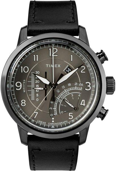 Zegarek Timex TW2R69000 - duże 1