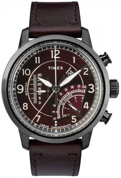 TW2R69200 - zegarek męski - duże 3