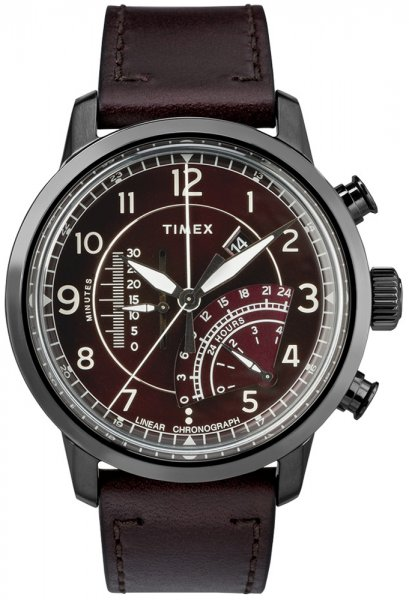 Zegarek Timex TW2R69200 - duże 1
