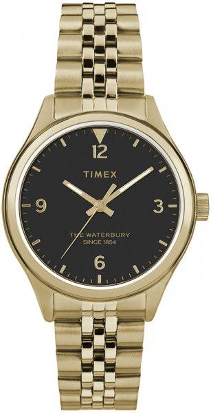 Zegarek Timex TW2R69300-POWYSTAWOWY - duże 1