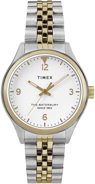 Zegarek Timex TW2R69500 - duże 1