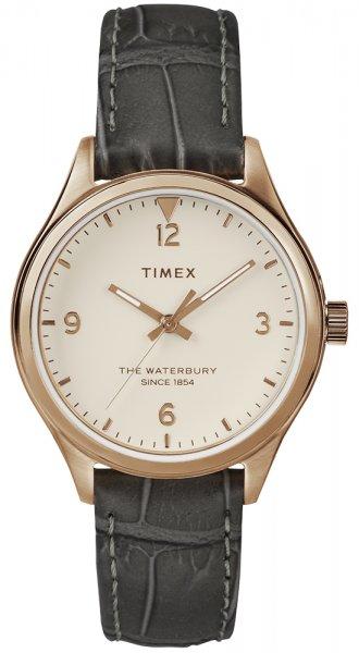 Timex TW2R69600 Waterbury The Waterbury