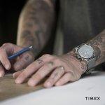 Zegarek męski Timex waterbury TW2R70700 - duże 5