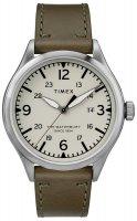 Zegarek męski Timex waterbury TW2R71100 - duże 1