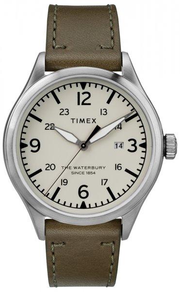 Zegarek Timex TW2R71100 - duże 1
