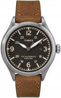 Zegarek męski Timex waterbury TW2R71200 - duże 1