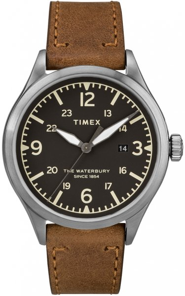 Zegarek Timex TW2R71200 - duże 1
