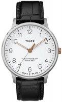 Zegarek męski Timex waterbury TW2R71300 - duże 1