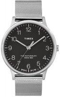 Zegarek męski Timex waterbury TW2R71500 - duże 1