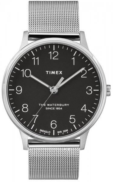 Zegarek Timex TW2R71500 - duże 1