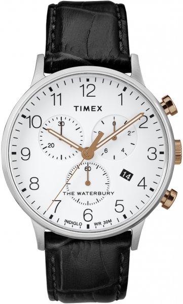 Zegarek Timex TW2R71700 - duże 1