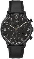 Zegarek męski Timex waterbury TW2R71800 - duże 1