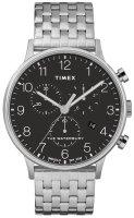 Zegarek męski Timex waterbury TW2R71900 - duże 1