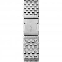 Zegarek męski Timex waterbury TW2R71900 - duże 3