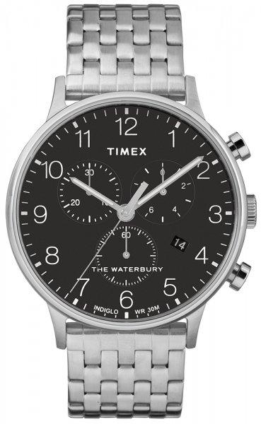 Timex TW2R71900 Waterbury The Waterbury Chronograph
