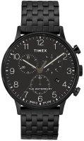 Zegarek męski Timex waterbury TW2R72200 - duże 1