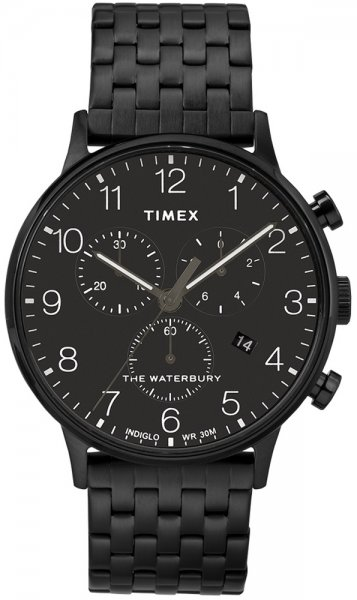 Timex TW2R72200 Waterbury The Waterbury Chronograph