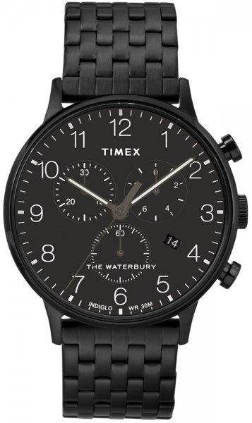 Zegarek Timex TW2R72200 - duże 1