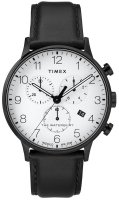 Zegarek męski Timex waterbury TW2R72300 - duże 1