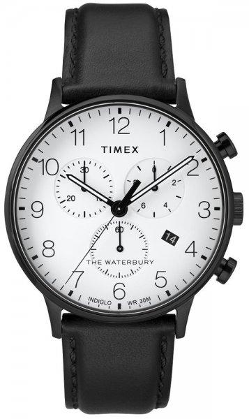 Timex TW2R72300 Waterbury The Waterbury Chronograph