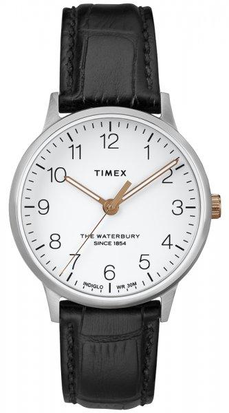 Timex TW2R72400 Waterbury The Waterbury