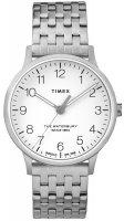 Zegarek damski Timex waterbury TW2R72600 - duże 1