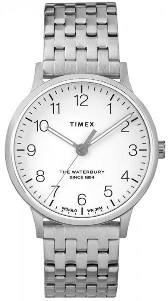 Zegarek Timex TW2R72600 - duże 1