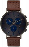 Zegarek męski Timex fairfield TW2R80000 - duże 1