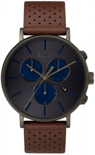 Zegarek Timex TW2R80000 - duże 1