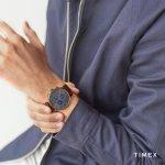 Zegarek męski Timex fairfield TW2R80000 - duże 4