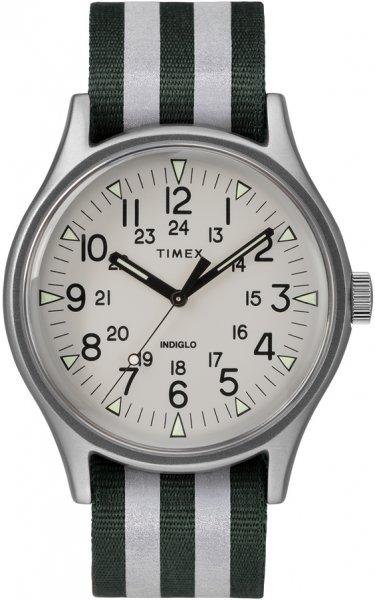 Zegarek męski Timex mk1 TW2R80900 - duże 3