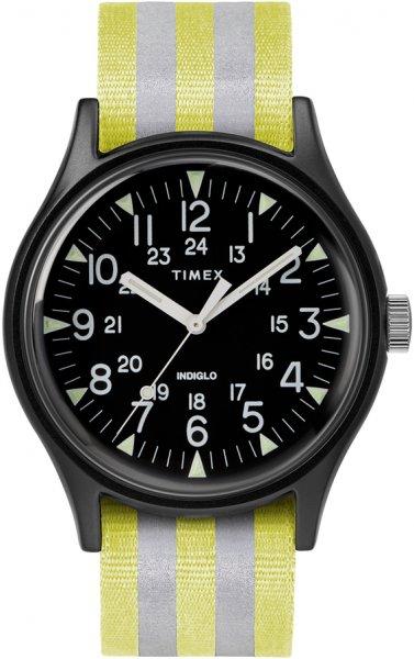 Zegarek Timex TW2R81000 - duże 1