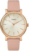 Zegarek damski Timex metropolitan TW2R85200 - duże 1