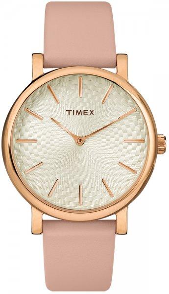 Timex TW2R85200 Metropolitan Transcend
