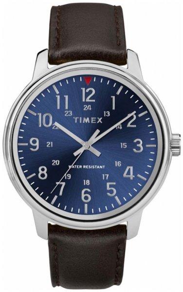 Zegarek Timex TW2R85400 - duże 1