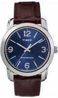 Zegarek męski Timex allied TW2R86800 - duże 1