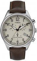 Zegarek męski Timex waterbury TW2R88200 - duże 1