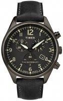 Zegarek męski Timex waterbury TW2R88400 - duże 1