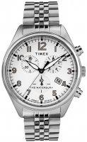 Zegarek męski Timex waterbury TW2R88500 - duże 1
