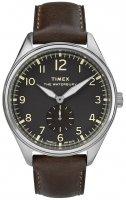 Zegarek męski Timex waterbury TW2R88800 - duże 1