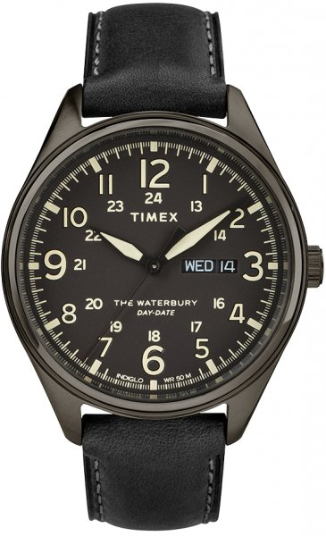 Timex TW2R89100 Waterbury The Waterbury