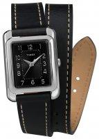 Zegarek damski Timex addison TW2R90000 - duże 1