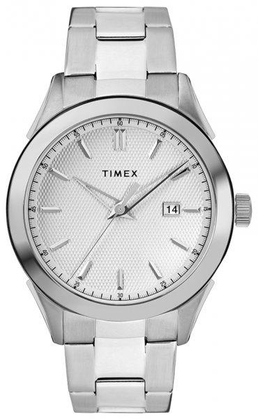 Zegarek męski Timex torrington TW2R90500 - duże 3
