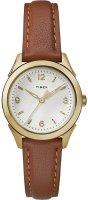 Zegarek damski Timex torrington TW2R91100 - duże 1