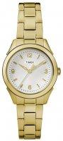 Zegarek damski Timex torrington TW2R91400 - duże 1