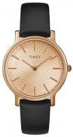 Zegarek damski Timex metropolitan TW2R91700 - duże 1